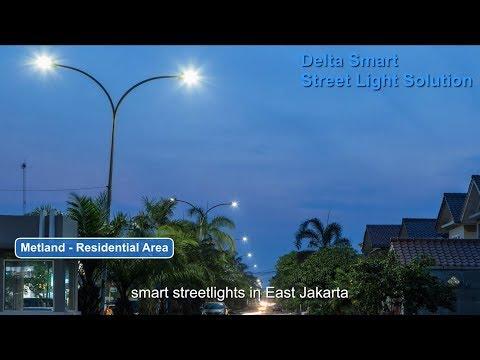 .智慧路燈,肩負著智慧城市建設的重任?