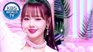 Weki Meki (위키미키) - DAZZLE DAZZLE [Music Bank / 2020.02.21]