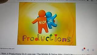 Best Buy/Nick Jr. Productions/Red Lobster/Wendy's/McDonald's/Burger King/Pizza Hut/Denny's/Bob Evans