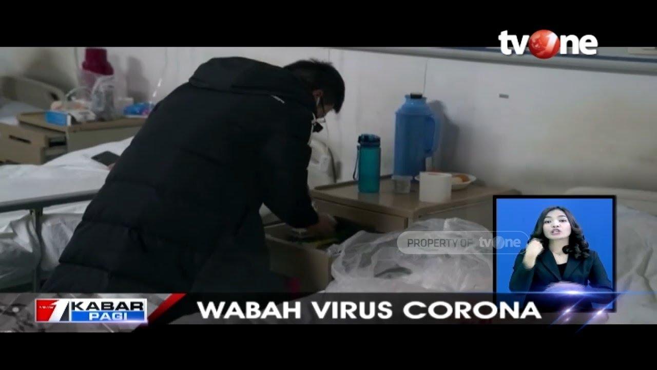 Mengharukan, Seorang Dokter yang Terinfeksi Virus Corona Saat Merawat Pasien Dinyatakan Sembuh
