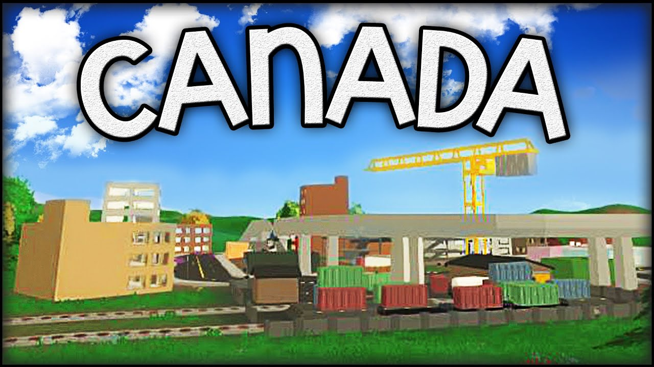 Official canada map unturned 30 canada map tour big cities unturned 30 canada map tour big cities prison airport research lab youtube gumiabroncs Images