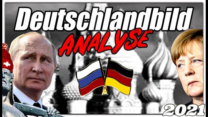 russischer berdruss  wie die russen die deutschen sehen  alexander rahr