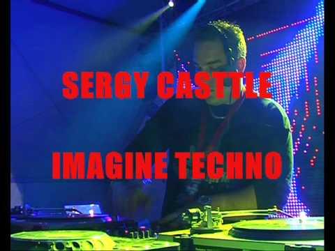 SERGY CASTTLE -- IMAGINE TECHNO -- XTILUXE...