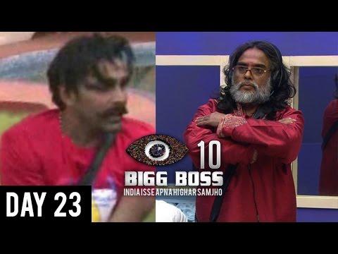 Swami Om Makes A COMEBACK | Bigg Boss 10 :...