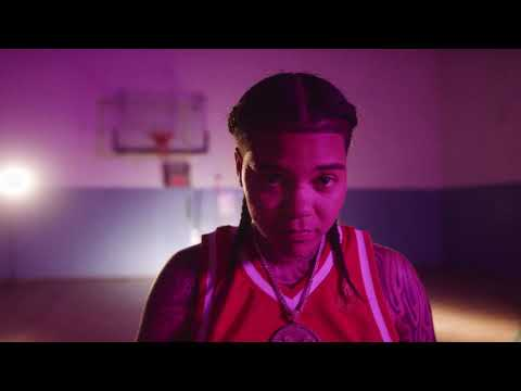 "Young M.A ""Praktice"" (Official Music Video) thumbnail"