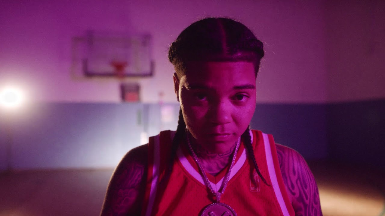 Download young ma bleed mp3
