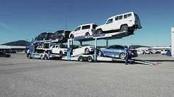 Lagermax Autotransport   Lkw Fahrzeugbeladung