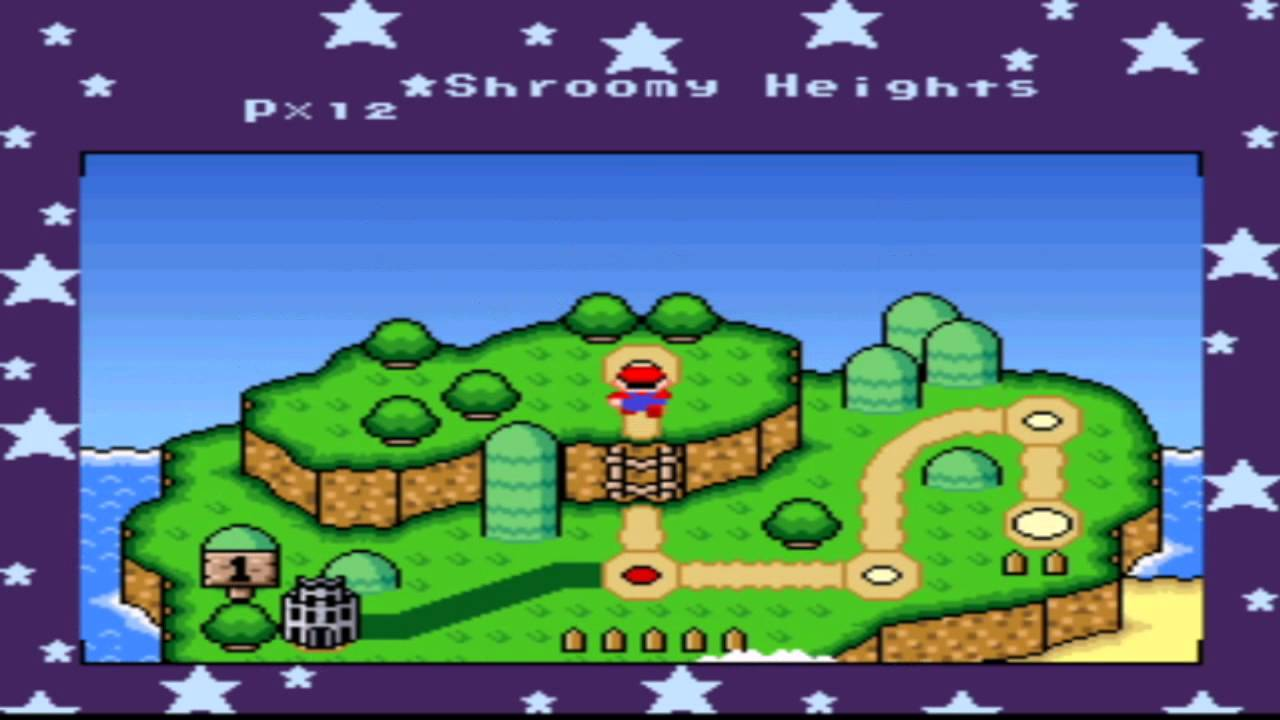 Mario land rom
