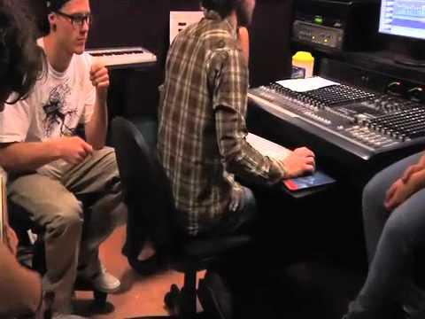 Kelowna Bootcamp 2010: Audio Engineering - Songwriter's Workshop