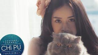 Chi Pu x Pumeo x Puxam | The Aristocats | Bộ ảnh cùng mèo cưng siêu đáng yêu