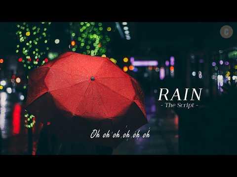[Vietsub + Lyrics] Rain - The Script