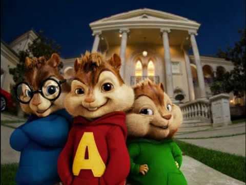 Soy tu nene malo Alvin y las ardillas   YouTube