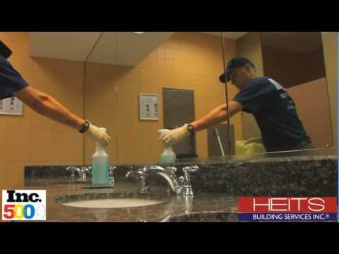 Commercial Cleaning Services in New Jersey | Professional Cleaning Services NJ | Heits of New Jersey