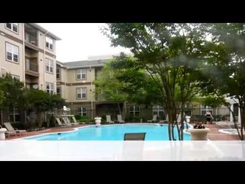 White Flint Station Luxury Condominiums