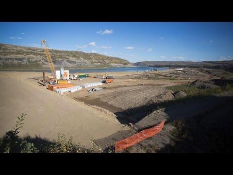 BC Energy And Mines Minister Talks Site C Dam And Suzuki Hypocrisy