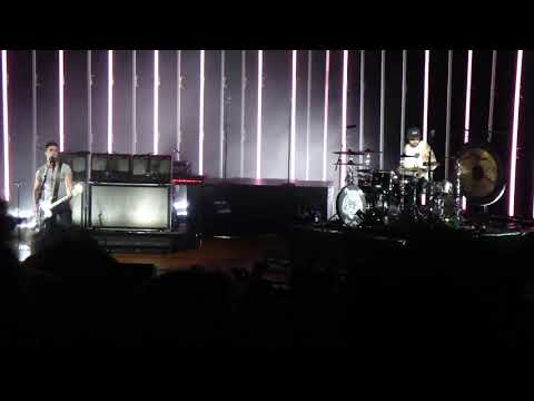 Royal Blood - Come on Over, Logan Campbell Centre Auckland 2018