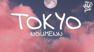 NOUMENN - Tokyo (Lyrics)