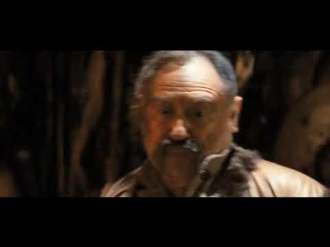 Кінооляпи: Тарас Бульба (2009)