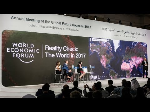 Dubai 2017 - Reality Check: The World in 2017