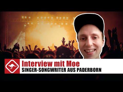Ww Skype Interview mit MOE aka Moritz Herrmann