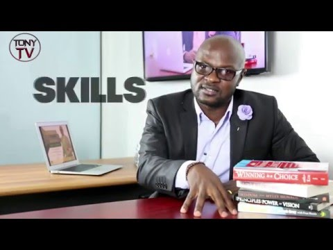 THE LAW OF HABIT - ANTHONY LUVANDA Motivational Speaker