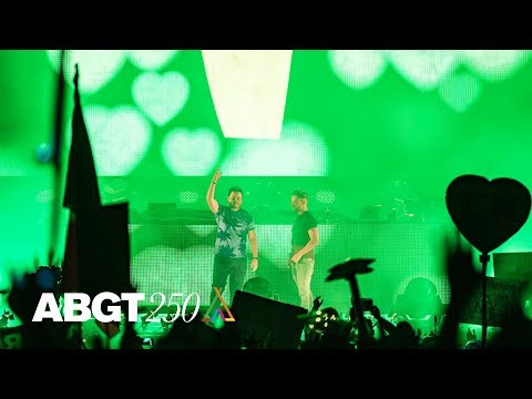 Genix & Sunny Lax #ABGT250  at The Gorge Amphitheatre, Washington State Full 4K Ultra HD Set