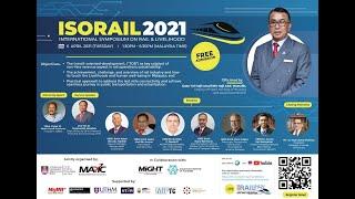 International Symposium on Rail & Livelihood | ISORAIL 2021