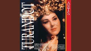 "Turandot: Act II Scene II ""Popolo di Pekino!"""