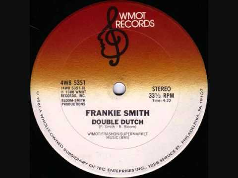FRANKIE SMITH  DOUBLE DUTCH BUS