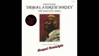 """Little Wooden Church"" (1980) Thomas Dorsey"