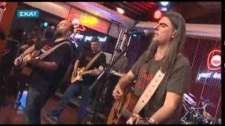 Pyx Lax - Poula me (live)