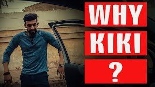 WHY KIKI ? | Karachi Vynz | Mansoor Qureshi MAANi