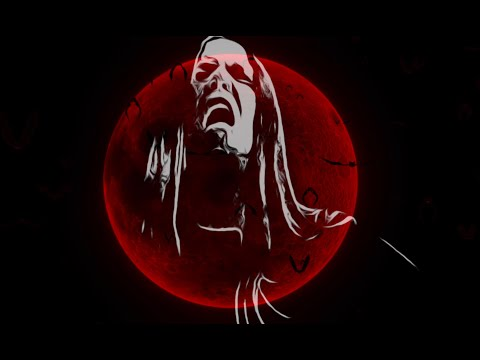 Shadowspawn  - Under The Blood Red Moon