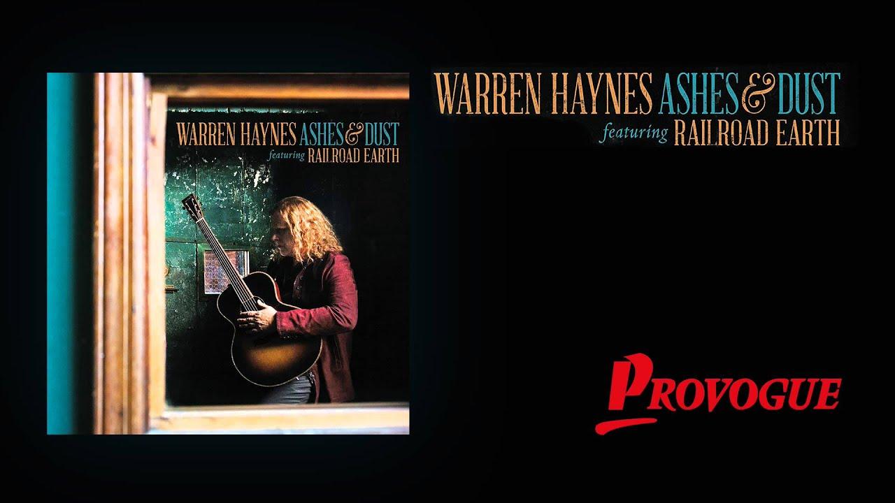 Warren Haynes Tour  Youtube