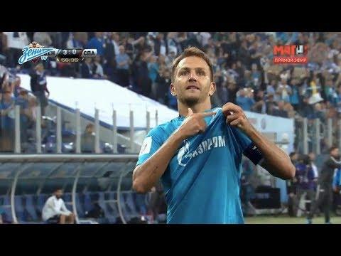 ХК СПАРТАК - Москва - все о команде - 2017/2018 - Spartak