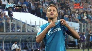 «Зенит» — «Спартак»: полный обзор матча