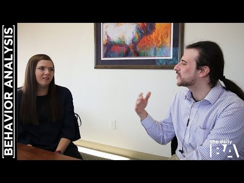 What's A Registered Behavior Technician® (RBT®)? Part 1