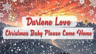 Darlene Love - Christmas (Baby Please Come Home) (1963)  // Christmas Essentials