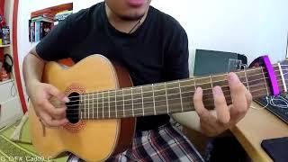 [Guitar] Hướng dẫn: Một cộng một lớn hơn hai - Sơn Tùng MTP