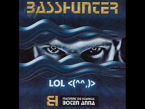 bass hunter-botten Anna!!!! --WITH DOWNLOAD LINK!--