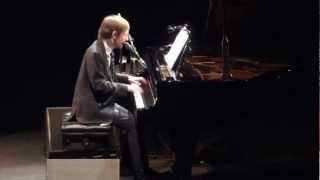 The Divine Comedy - To Die A Virgin (Live) - Nuits de Fourvière, Lyon, FR (2012/06/14)