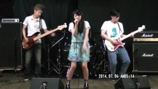 ソードアート・オンラインⅡ OP 藍井エイル 「IGNITE」 演奏してみた。KONSOME+