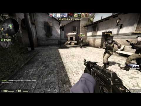 CashNCarry Errepulify Gameplay CS:GO