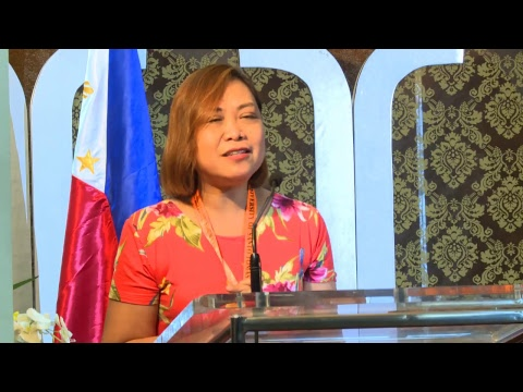 """University of Santo Tomas Live Stream - """"Symposium on CHURCH IN COMMUNION:  THEOLOGY & EXPRESSIONS"""""""