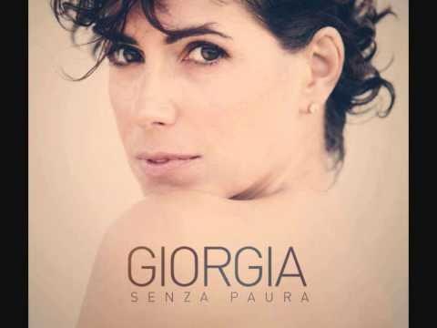 Giorgia - Non mi ami