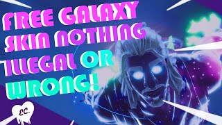 The Truth on How to Get the Fortnite Samsung Galaxy Skin for Free, Doing Nothing Illegal or Wrong!