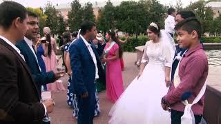 Цыганская свадьба Андрей и Парни  1 часть 16.09.2018  Арзамас