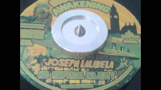 Joseph Lalibela - His Imperial Majesty - 7inch - Roots Awakening