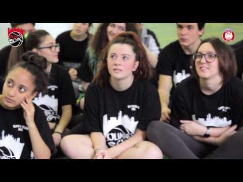 Olimpia@School - Kruno Simon al Liceo Agnesi di Milano