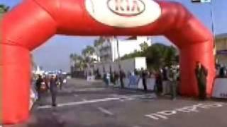 coupe d'Afrique de Cyclisme Maroc